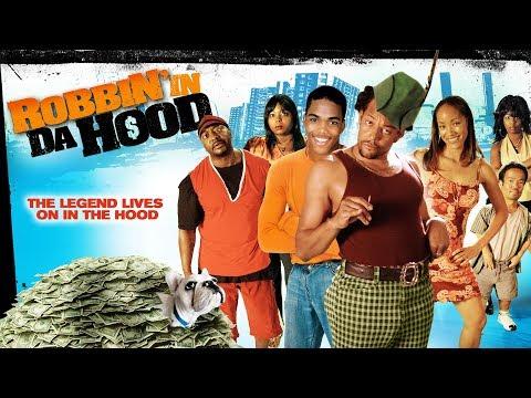 """Robbin' In Da Hood"""""""