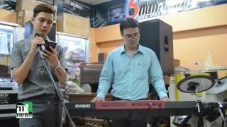 Demo organ Casio CTK6250 (Chuyện Tình Yêu)