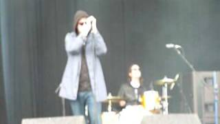 ECHO and the bunnymen Back of love OXEGEN 2010.mpg
