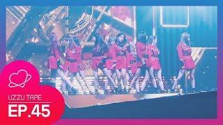 [UZZU TAPE] EP.45 우주소녀 IN JAPAN 01화