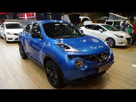 Nissan  Juke Паркетник класса B - рекламное видео 2
