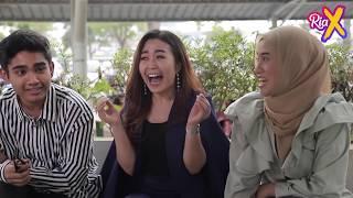 Hang Peka? Hang Teka! feat. BIG STAGE 2019 // ADZRIN, DINDA, SYADA & IRFAN
