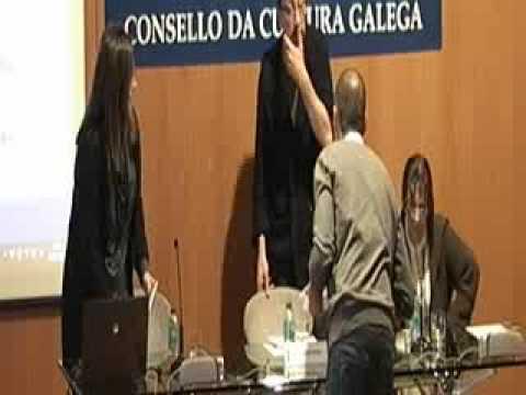 4ª sesión / MERCADO: Coleccionismo / Feiras / Galerías (1ª Parte)