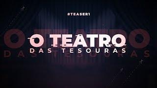 O Teatro das Tesouras
