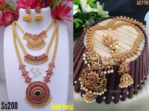 New collection Jewellery 2019 online whatsapp sale