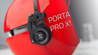 You want CHEAP and GOOD? Koss Porta Pro X