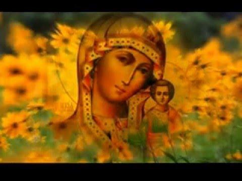 Молитве святой матроне московской