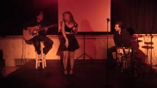 Dorothy - Choco-Late (LIVE)