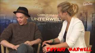 Jamie Campbell Bower - Favourite Moments (Part 3)