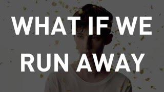 Troye Sivan - YOUTH [Video Lyrics]