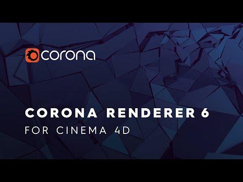 Corona Renderer 6
