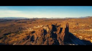 4K Big Bend National Park (Texas)