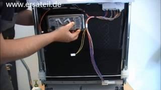 Siemens Kühlschrank Undicht : Klarspülbehälter ist undicht demontageanleitung wo kann ich sie