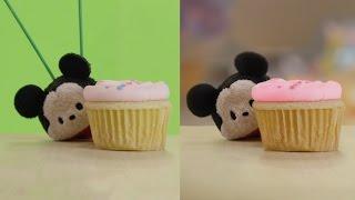 Inside Tsum Tsum Kingdom's Surprising Special Effects | Disney