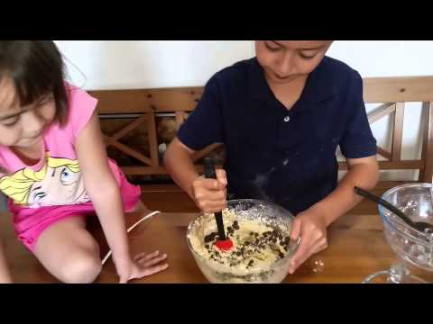 Chocolate chip  cookies ,Grandma's Recipe/Resep Ku