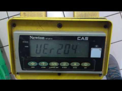 Cas Nt-201A