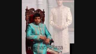 Indian- Mens- Wear-Wedding Dresses-Kurta