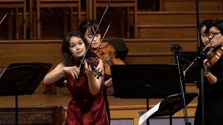 Mendelssohn: Violin Concerto in D Minor / Kopatchinskaja