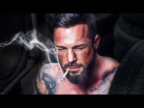 Wenn die Haut auf der Person Rauchen aufzugeben wird sich ändern