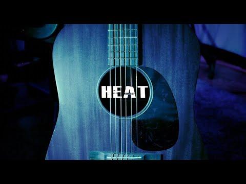 "[FREE] ACOUSTIC Guitar Type Beat ""Heat"" (Sad Rap x Country Instrumental 2020)"