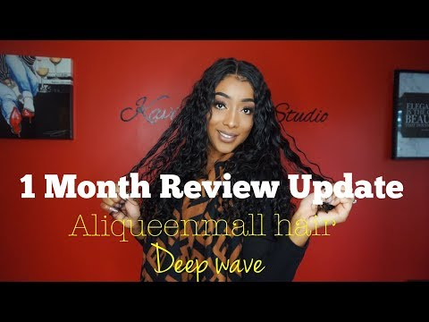 Download 1 MONTH UPDATE REVIEW ALI QUEEN MALL DEEP WAVE HD Mp4 3GP Video and MP3