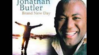 Jonathan Butler: I stand on your word.