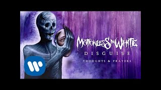 Motionless In White   Thoughts & Prayers (Official Audio)