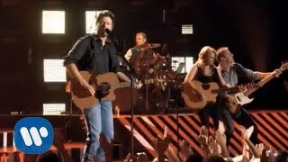 Blake Shelton - All About Tonight (Official Music Video)