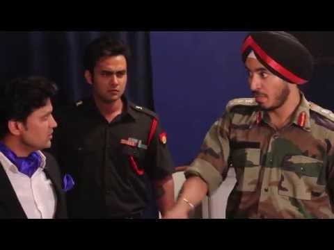 Operation Red Star : Short Film