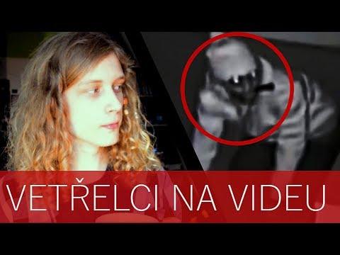 5 VIDEÍ S NEZVANÝMI HOSTY!
