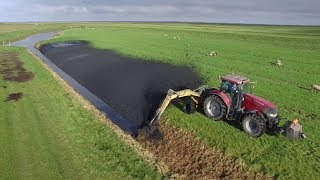 Modern Agriculture Machines At New level - Amazing Heavy Equipment Machines Working