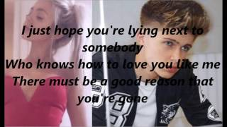 We Don't Talk Anymore cover by Samantha Harvey & Harvey  lyrics mp3