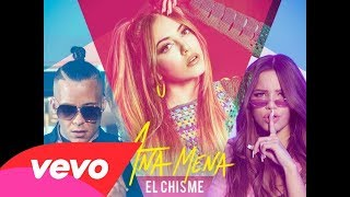 Ana Mena, Nio Garcia, Emilia ~ El Chisme (Audio Oficial)