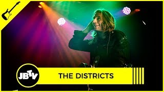 The Districts - Suburban Smell | Live @ JBTV
