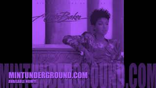 ANITA BAKER GOOD LOVE SLOWED & CHOPPED UP