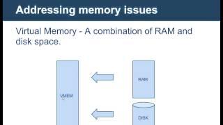 Solaris UNIX: Addressing performance issues