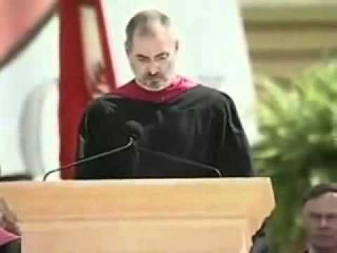 Ukranian Defence Chief Plagiarises Steve Jobs' Graduation Speech
