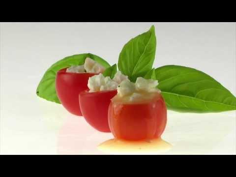 Molecular Gastronomy – Quick & Easy Vinaigrette