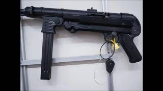 Modifying ATI/GSG MP40s with a Stock - A Warning.