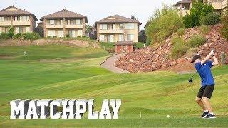 Last Junior Golf Tournament of the Year!