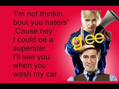 Loser like me- Glee