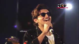 Kabhi jo badal barse lyrics (Darshan raval)haldia   - YouTube