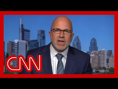Smerconish: If we disengage we'll fall into a trap