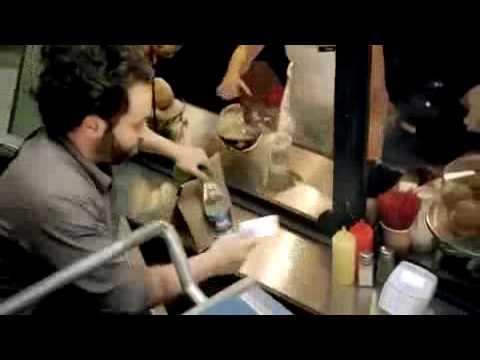 Barclaycard - Rollercoaster