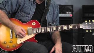 Eric Clapton Lesson - A Tribute by Andy Aledort