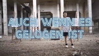 Musik-Video-Miniaturansicht zu Auch Wenn Es Gelogen Ist Songtext von Jamie-Lee Kriewitz