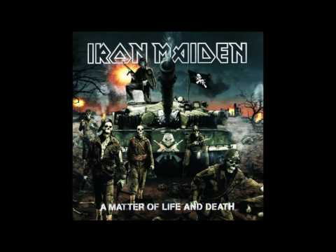 Iron Maiden - The Longest Day (HQ)