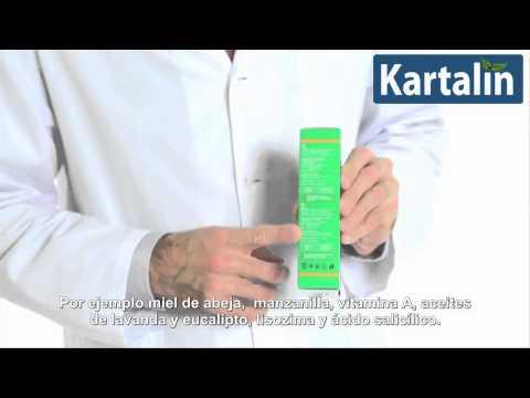 Fotografia e cura di dermatite atopic