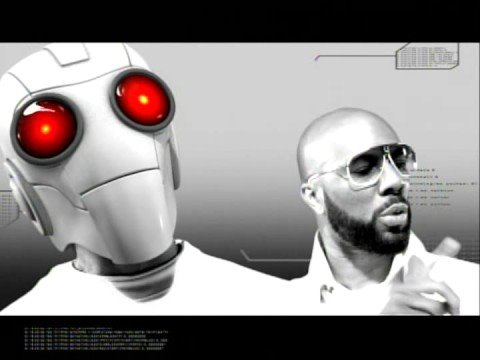 Universal Mind Control (Song) by Common and Pharrell Williams