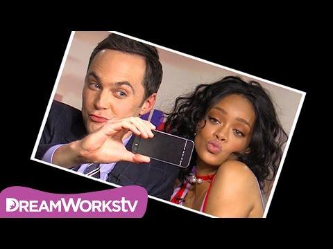 Home (2015) (Rihanna & Jim Parsons: The Perfect Selfie)